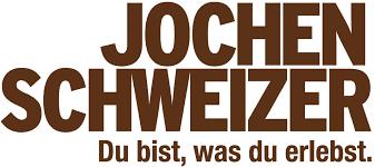 Logo von Jochen Schweizer