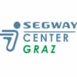 Logo vom Segway Center in Graz