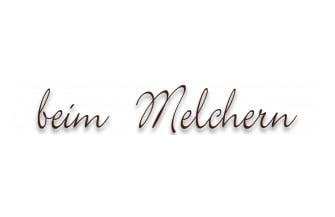 Logo vom Hofcafe beim Melchern in Hundham