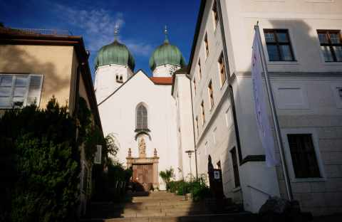 Kloster Seeon in Seebruck / Seeon