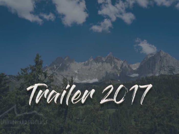 Trailerbild mit Wilden Kaiser