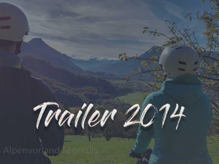 Trailer 2014 Bild mit zwei Segway Fahrern